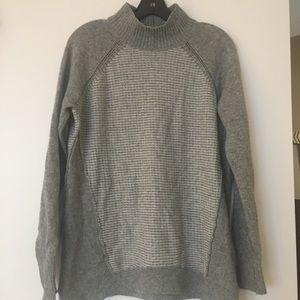 Rebecca Taylor Turtleneck Sweater! Size Medium